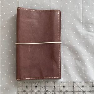 Foxy Fix Notebook Cover Wide, Size No 4